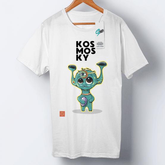 "Футболка ""Kosmosky 1"""