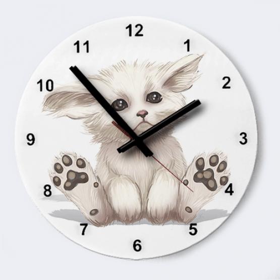 """Часы """"Милаш"""""""