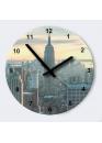 "Часы ""Мегаполис"""