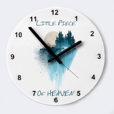 """Часы """"Little Piece Of Heaven"""""""