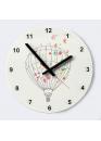 """Часы """"Воздушный шар"""""""