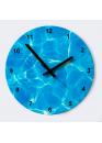 """Часы """"Вода"""""""