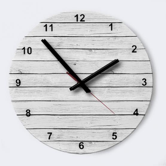 """Часы """"Wooden"""""""