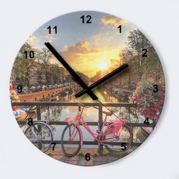 "Часы ""Амстердам"""