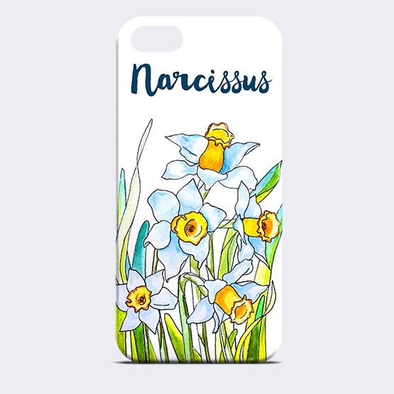 """Чехол """"Narcissus"""""""