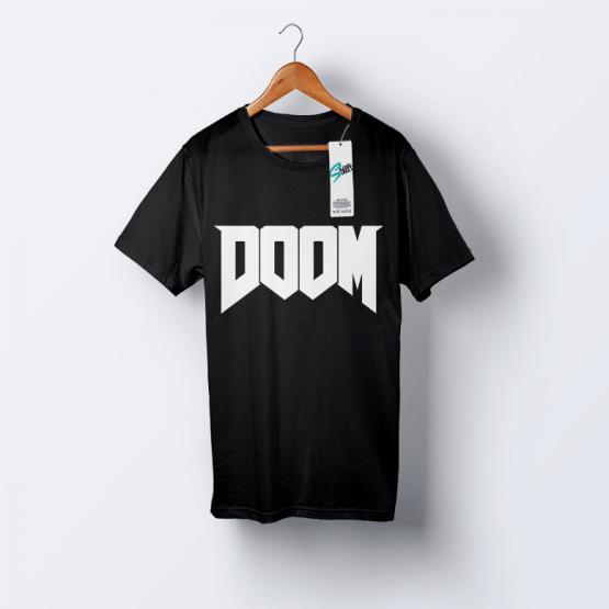 """Футболка  """"Doom"""""""