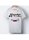 "Футболка ""Надежда россии"""