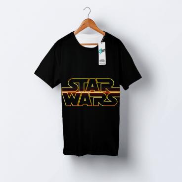 "Футболка ""Star Wars"""