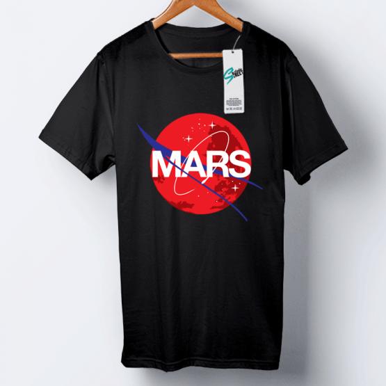 """Футболка """"Mars"""""""
