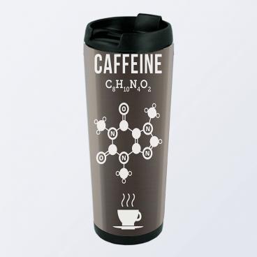 "Термостакан ""caffeine"""