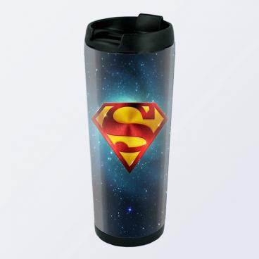 "Термостакан ""Superman Logo"""